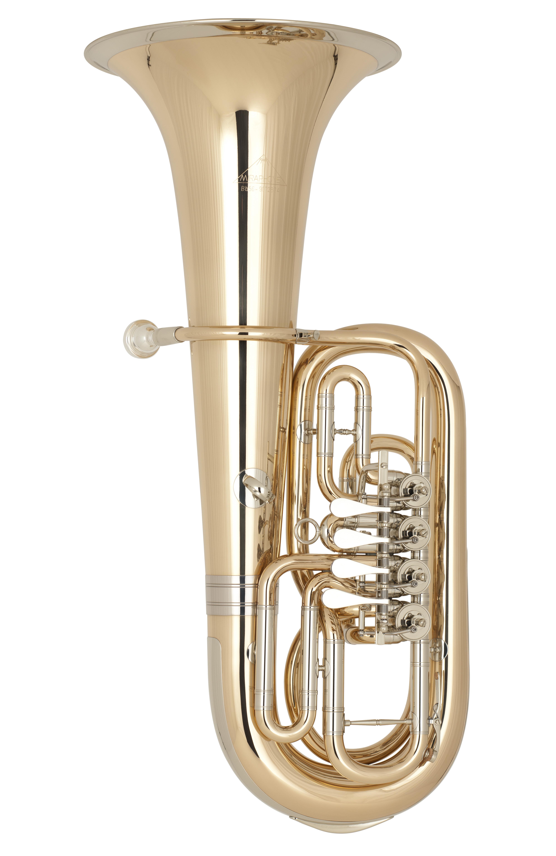 Musikinstrumente Blasinstrumente Professioneller Verkauf Bb Kaiserbariton Bariton Silber Euphonium Drehventile Versilbert