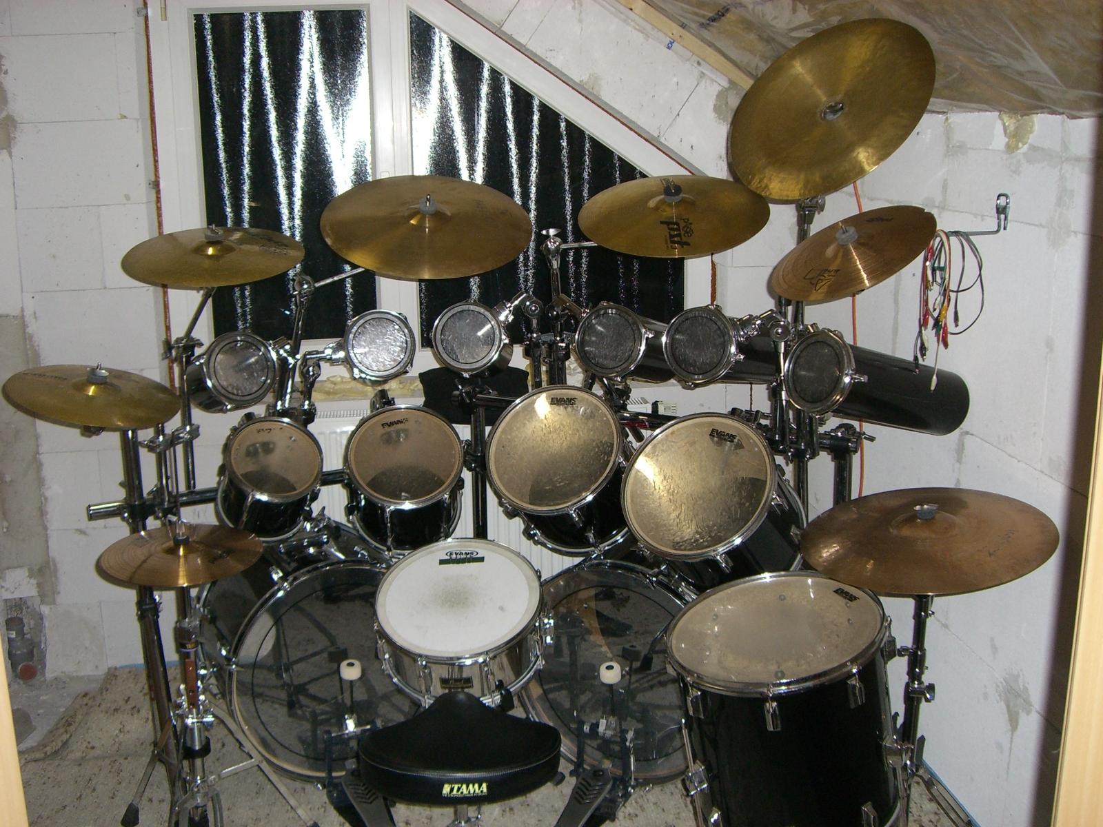 Schlagzeug Forum