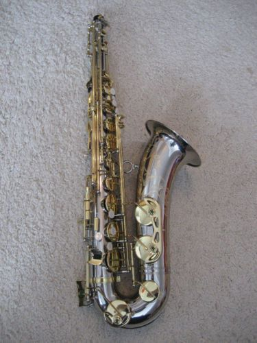 verkauf keilwerth saxophon