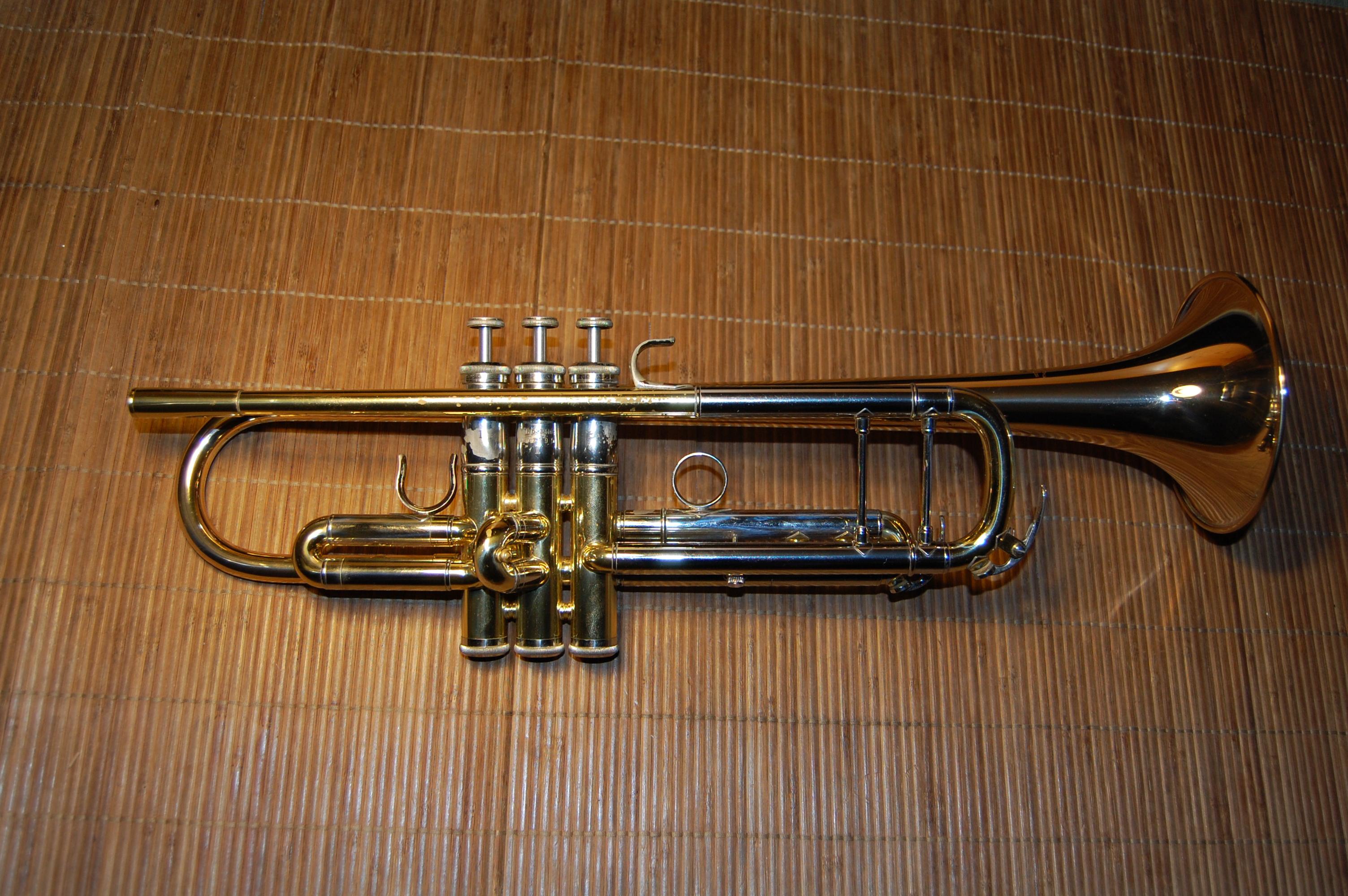 klaus martens trompete