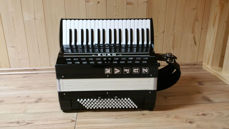 Akkordeon Zupan Akkordeon Zu Verkaufen